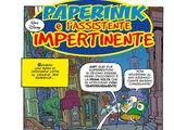 Paperinik e l'assistente impertinente