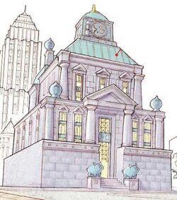 Banca del Calisota