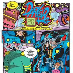 Prima pagina del quarto episodio
