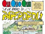 Qui, Quo, Qua e le radici di Paperopoli