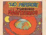 Zio Paperone e il turbinio magitecnico