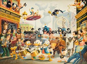 Compleanno paperpedia