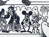 Milton Mouse