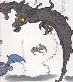 Pipistrelli - Orchi