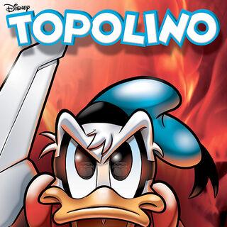 Topolino 3129