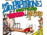 Zio Paperone e il mistero del Papero del Mistero