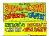 Paperina e i papiri del Pah-Peh-Rheo