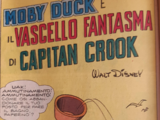 Moby Duck e il vascello fantasma di Capitan Crook