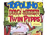 Topolino e i dolci segreti di Twin Pipps