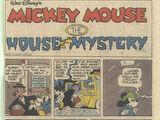 Topolino e la casa misteriosa