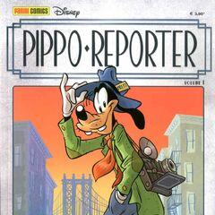 Pippo Reporter Vol 1
