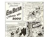 Eta Beta/Storie