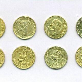 Fronte di ogni moneta...