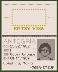 Antegrian whistleblower passport