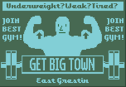 Get big town 1160