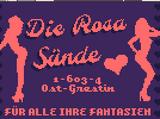 Die Rosa Sünde