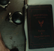 Rulebook film