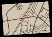 Checkpoint map