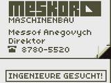 Messof Anegovych