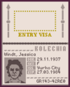 Kolechia passport 1160