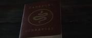Cobrastan passport film