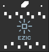 Ezic decoder