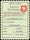 Einreise-Genehmigung