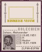Kolechien Pass