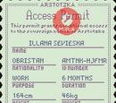 Access Permit