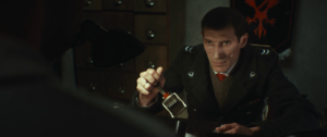 Inspector film