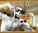 PAPYRUS IS SO COOL..