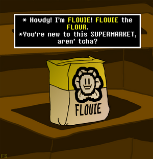 Flouie