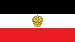 PRESAR flag