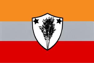 Iperian Flag
