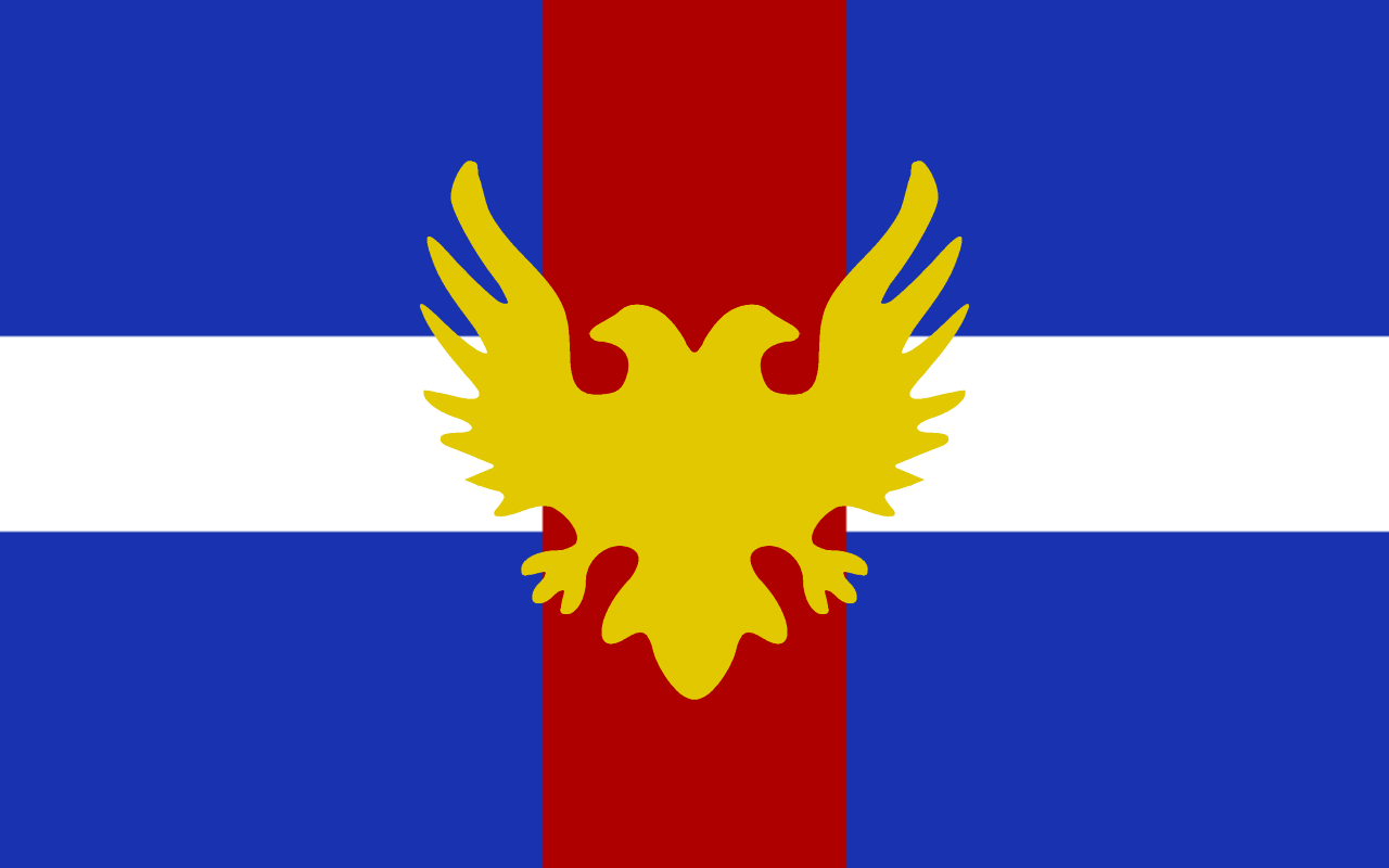 Solvada Flag