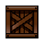 Crate oak