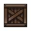Crate palm