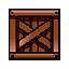 Crate rowan