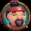 Master Chef Otomo
