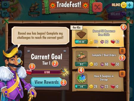 Tradefesguide