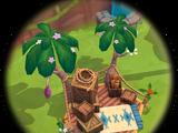 Treehouse Storage