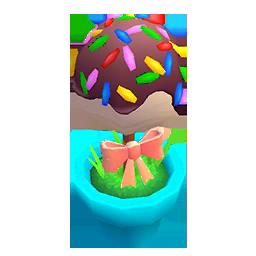 Cookie Cake Paradise Bakery