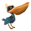 Pet-Pelican