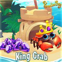 KingCrabPromo