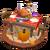 Deco MapTable Turkeyship