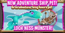 Loch Ness Promo