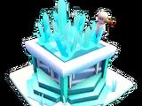 Polar Pedestal