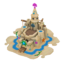 Deco Summer SandCastle final