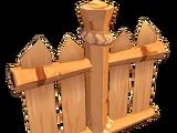 Hedge Gate