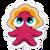 Sticker Cuttlefish